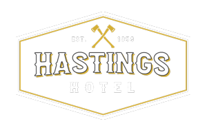 Hastings Hotel Logo